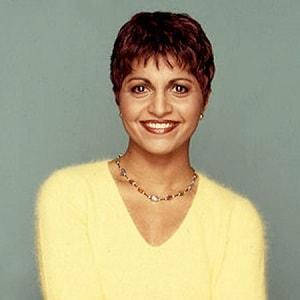 Suhana Meharchand