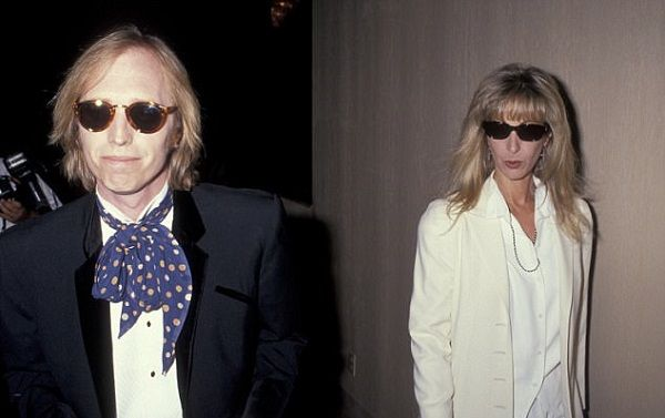 tom-petty-and-jane-benyo