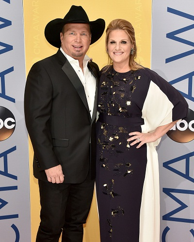 How Has Garth And Trisha Yearwood Been Married 28