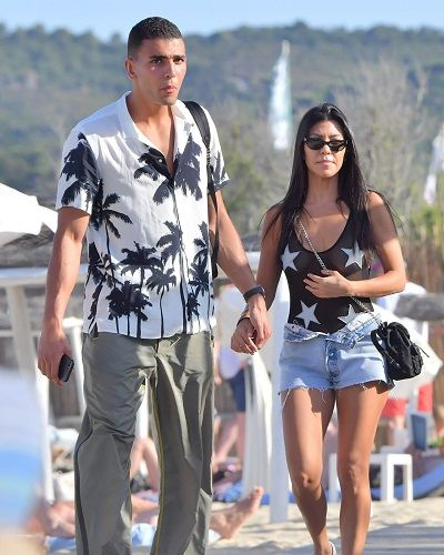 American television personality, Kourtney Kardashian is interested to be pregnant with her love, Younes Bendijima!