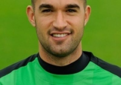 Who is Boaz Myhill married to? Know about this professional footballer's wife, children, team, career, and childhood!