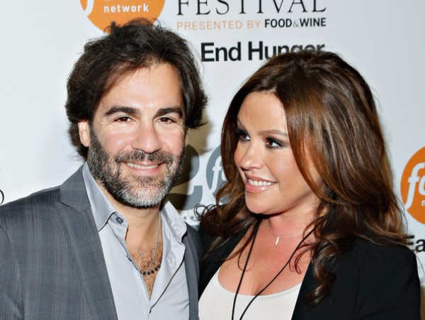 is john cusimano cheating on his wife rachel ray know about john s