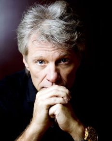 American singer-songwriter Jon Bon Jovi-his nomination for 2018 Rock and Roll Hall of Fame, his elegant singing, career, and disturbing hay fever!