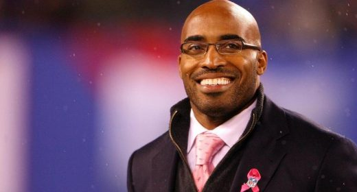 Tiki Barber's upcoming NFL broadcast with his twin brother Ronde! Learn about Tiki's fight against sickle cell anemia and his 'Be Sickle Smart' National awareness Campaign!