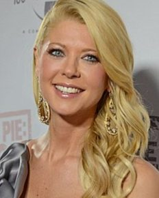 American actress Tara Reid! Her next Halloween release, her career ups and downs, and her health scare! Was it pancreatitis or an injury?