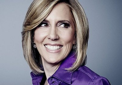 Formerly Of Fox News Channel Alisyn Camerota Shared Her Story In Her Novel; Find Out What She Said About Her First Novel And Being Banned By Trump Here