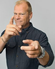 Canadian Businessman And Television Host Mike Holmes! Know About His Career, TV-show, Net-worth, And Family Life