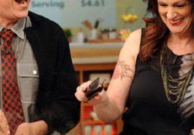 Michael Symon's Wife Liz Shanahan And Their Married Life!! Here Are Few Things You Didn't Know About Liz Shanahan
