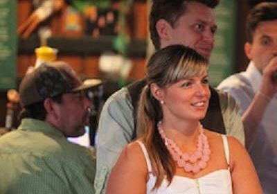 American Chef And Television Personality Damaris Phillips Hosts The Two Food Shows!! Details About Her Shows And More