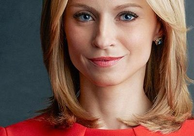 Lesser Known Facts About The CNBC Retail Reporter Courtney Reagan!! Know About Her On-Screen Proposal, Relationship