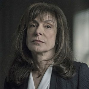 Jeannie Berlin inherent vice