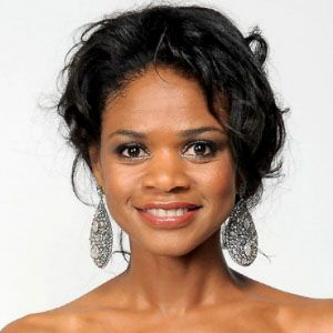 Kimberly Elise husband