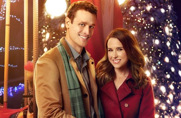 Source: Hallmark Channel(The Sweetest Christmas)