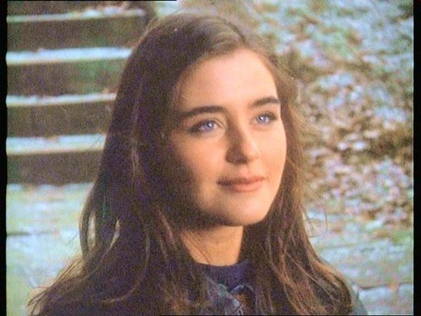 Source: Fanpop (Louise Lombard in Chancer)