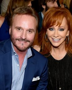 Meet Reba McEntire's Ex-Husband Narvel Blackstock; His Affair With Reba's Best Friend After The Divorce And The Heart Breaking Story Of Reba