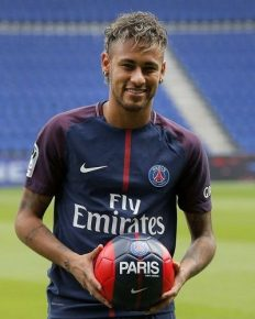 "The rumor of Neymar move to Real Madrid hit the football world as Sergio Ramos said, ""The door is open for Neymar at Real Madrid""."