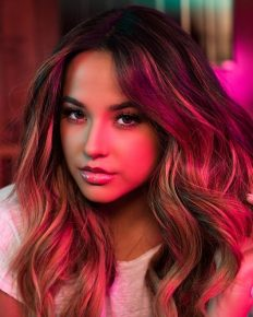 The Mexican-American Singer Becky G!! Here Are Some Lesser Known Facts About The Pop Singer