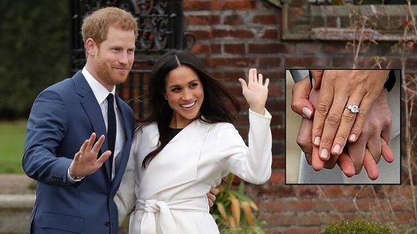 Source: www.foxnews.com (Prince Harry engaged with Meghan Markle)