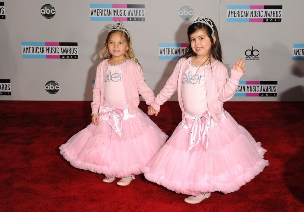 Source: Shared (Sophia Grace and Rosie)