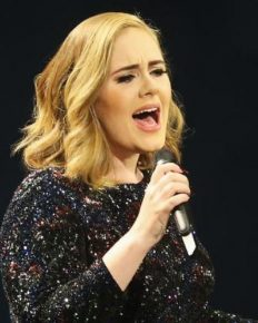 American singer Adele's recurrent vocal cord polyp! Know about her career, tours and her recent earnings and net worth!