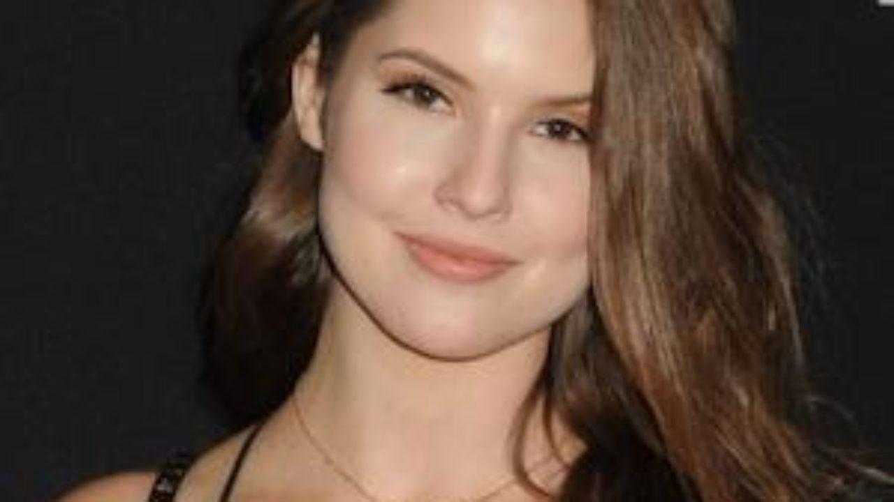 Amanda Cerny Playboy Movie amanda cerny biography - affair, in relation, ethnicity