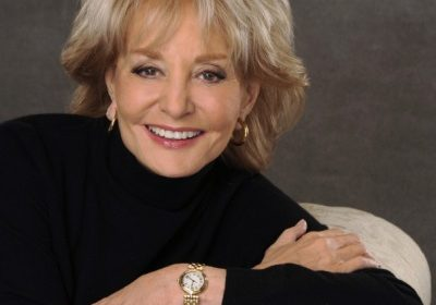 The veteran broadcaster Barbara Walters! Know about her current life and health status and her recovery from chickenpox and a temple injury!