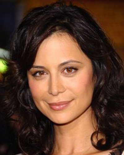 Catherine Bell as a professional and family person! Know ...