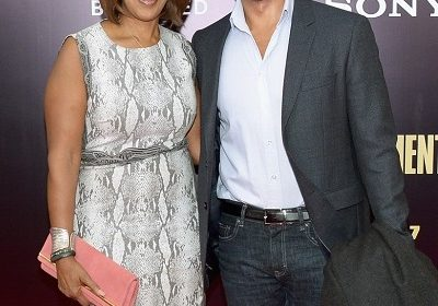 Meet Gayle King's Ex-Husband, William Bumpus; Also Details About Divorce, Cheating And Apology