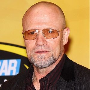Michael Rooker Biography Affair Married Wife Ethnicity