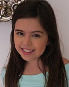 British teen pop sensation Sophia Grace Brownlee! Know about her rising career, her family, and her cousin Rosie McClelland!