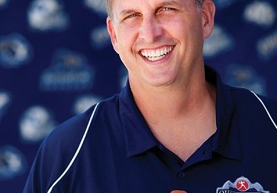 American football coach and former player, Ty Detmer's career from NFL career to being awarded by various awards and his Coaching Career available here!