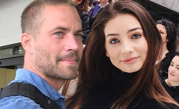 Source: TMZ (Paul Walker and his daughter Meadow Walker)