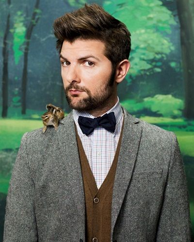 adam scott - photo #24