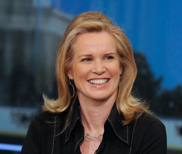 Katty Kay Will Appear In The Time Slot Of Charlie Rose In
