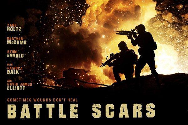 Source: Teaser Trailer (Battle Scars)