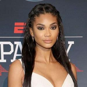 Chanel Iman Weight