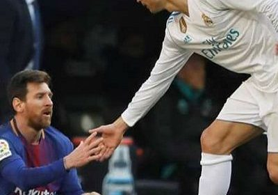 El Clasico: Barcelona thrashed Real Madrid 3-0 at the Santiago Bernabeu as Lionel Messi became the top goal scorer of 2017 with 54 goals while Cristiano Ronaldo stays with 53 goals after El Clasico