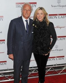 Deborah Norville and Karl Wellner are married for 30 long years and still has more years to be together! Read about their happy married married life!