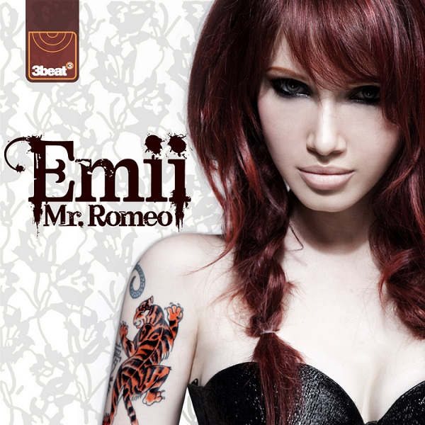 Source: Juno Download (Emii's song Mr. Romeo featuring Snoo Dogg)