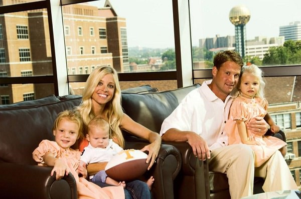 Source: Gainesville (Family of Lane Kiffin)