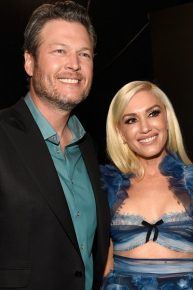 Gwen Stefani And Her Boyfriend Blake Shelton Shares Their Plans Of Grand Holiday!! We 'Go Big' Says The Couple