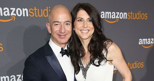 Source: Long Room (Jeff Bezos and MacKenzie Bezos)