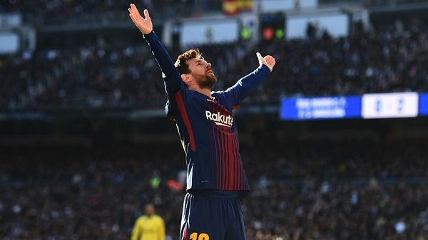 El Clasico: Barcelona thrashed Real Madrid 3-0 at the ...