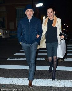 Matt Lauer And His Wife Annette Roque Still Living Together Along With Their Children Despite The Feud; Here Is An Update About Their Relationship