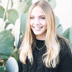 Olivia Visser