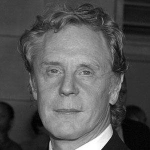 Robert Iscove