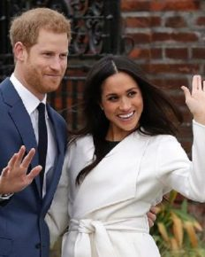 Engagement Of Meghan Markle With Prince Harry Alongside The Controversies!! This Is Not The First Time In The Royal Family