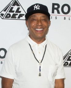"Russell Simmons Starts ""Not Me"" Movement!! Denies All The Sexual Assult Allegation In The Social Media"