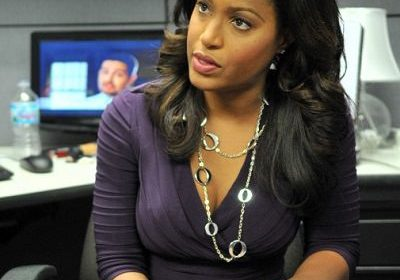 TV News Anchor Sharon Reed Gave Her Response To The Viewer Who Gave Her Racist Email On The Live Air