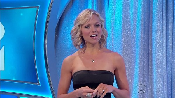 1b7867d73c9fd Let's Make A Deal' Model Tiffany Coyne Pregnant? Get To Know More ...
